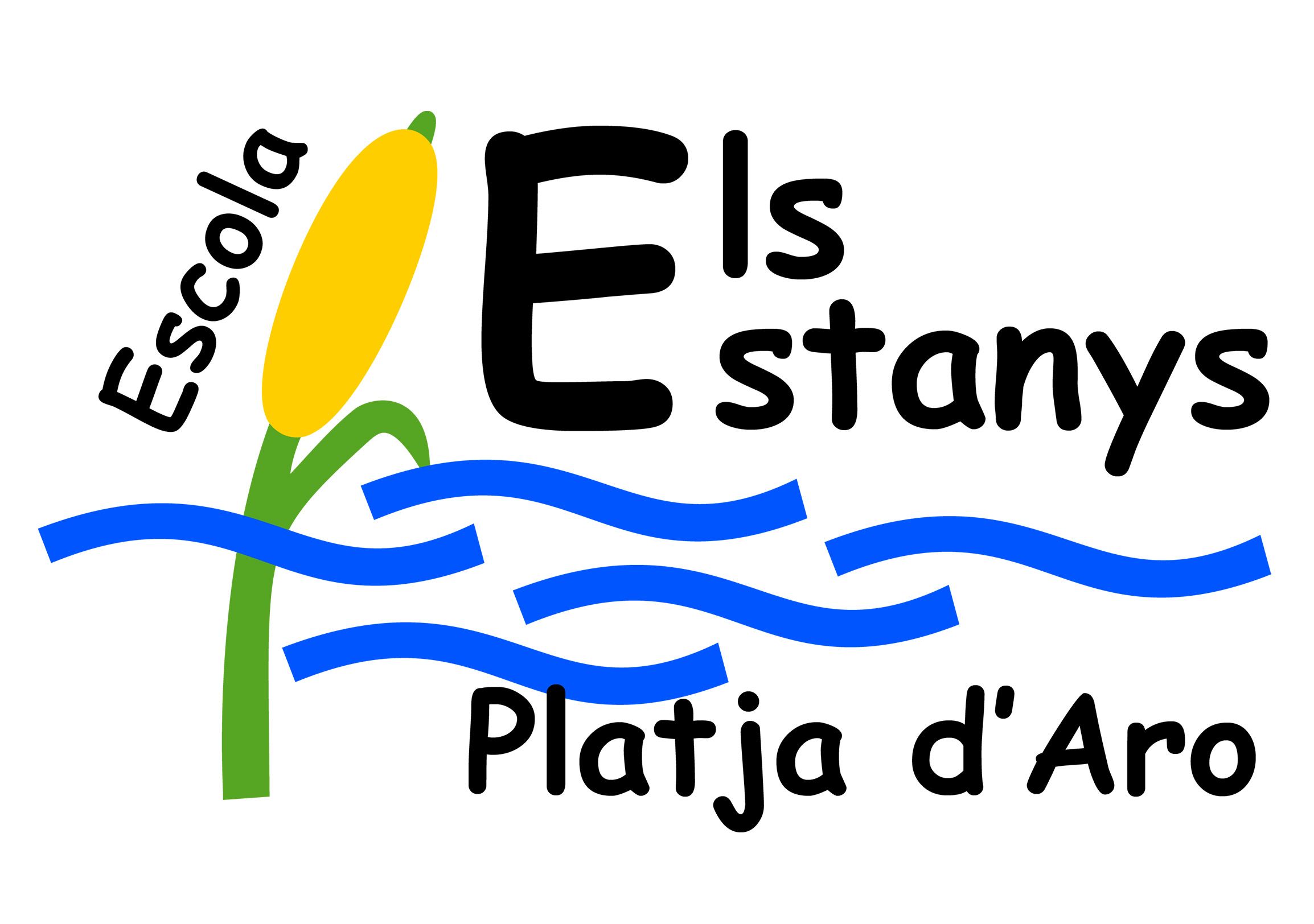 LogoEscolaElsEstanys